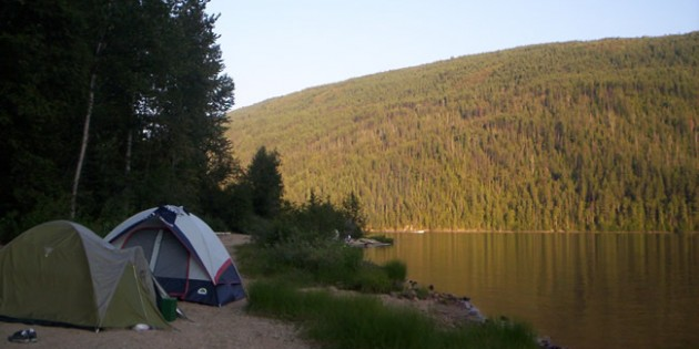 The Benefits of Creating a Camping Checklist for Yourself