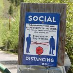 camping-sign at difficult.jpg | | aspendailynews.com – Aspen Daily News
