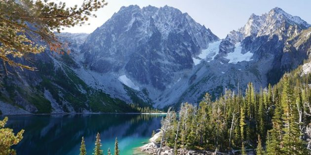 How a very long hike produced moments of clarity | Family & Parenting | Spokane | The Pacific Northwest Inlander