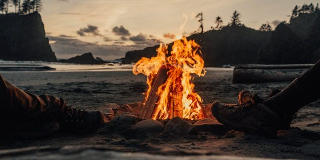 The 7 Best Uncrowded Beach Campsites