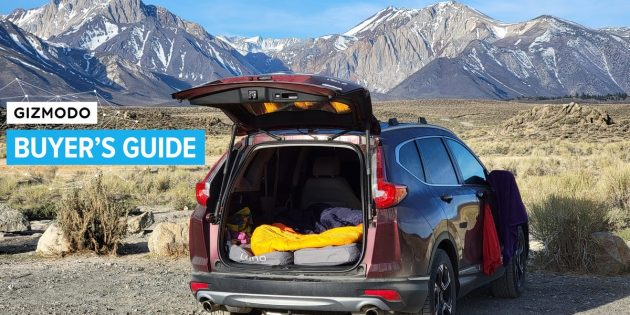 The Best Car Camping Gear for 2021