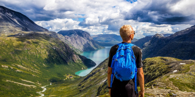 What To Bring No Matter What The Type Of Hike