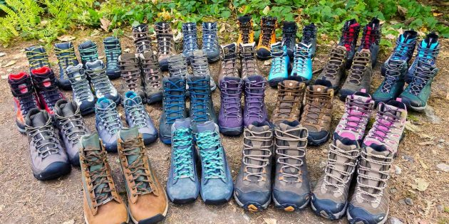 There's a Best Time of Day to Try On Hiking Boots (And More Boot-Buying Advice)