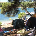 Tips for Planning a Camping Trip with Young Children